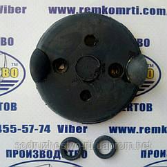 Ремкомплект заслонки впускного патрубка (240-1003222-Б-01) трактор МТЗ