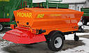 Причіпний розкидач піску Pronar T130, фото 4
