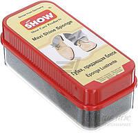 Губка-блеск для обуви Maxi SHOW бесцветный