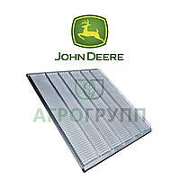 Нижнє решето John Deere 985
