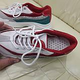 Кроссовки подростковые для девочки размер 34, фото 5