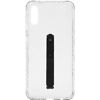 TPU чехол Protect Slim с подставкой-держателем для Xiaomi Redmi 7A