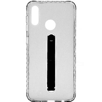 TPU чехол Protect Slim с подставкой-держателем для Xiaomi Redmi 7