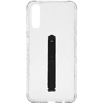 TPU чехол Protect Slim с подставкой-держателем для Samsung Galaxy A50 (A505F) / A50s / A30s