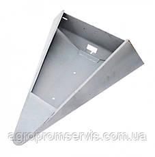 Делитель лифтера центральный жатки  ПСП-10-МГ01.003.200Б, фото 3