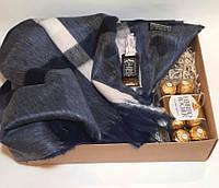 Подарочный BOX Ferrero для мужчины