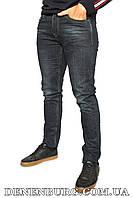Джинсы мужские DSQATARD 19-Q9956 тёмно-синие, фото 1