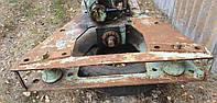Трубогиб гидравлический до 127мм новый без дорнов, фото 1