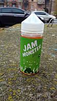 Премиум жидкость Jam Monster - Apple  100ml 0mg