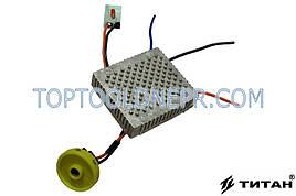 Регулятор оборотов для полировочной машины Титан ППМ-1400
