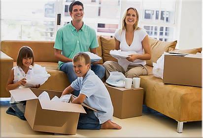 Советы экспертов по переезду