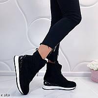 Ботинки (ДЕМИ - байка), фото 1