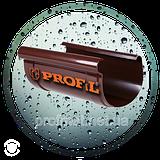 Водостічні системи Profil