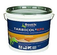 Bostik KPA. Клей для паркета. Клей для напольных покрытий. 7 кг  (Франция)