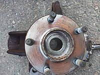 Поворотный кулак левый, правый (цапфа) R15 с ABS Ford Connect