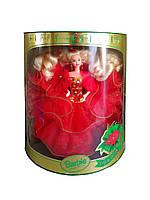 Коллекционная кукла Барби Barbie 1993 Happy Holidays Barbie Special Edition Mattel 10824