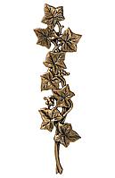 Бронзовий декор на пам'ятник G 29596/23*7