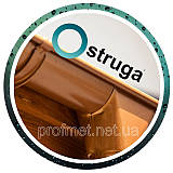 Водостічні системи Struga