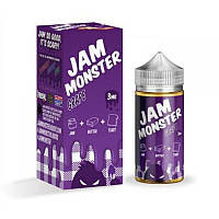 Премиум жидкость Jam Monster - Grape 100ml 3mg