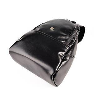 Женский повседневный рюкзак М104-Z/замш, фото 2