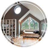 Дизайнерські вікна і рішення
