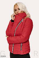 Женская стеганая куртка Разные цвета