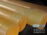 Поліуретановий стрижень діаметр 25х500мм, фото 3