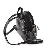 Женский рюкзак из кожзама М124-Z/лак, фото 3