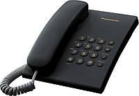 Телефон Panasonic KX-TS2350UAB (Черный)