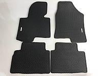 Автомобильные коврики EVA на HYUNDAI  ix35 (2008-2017)