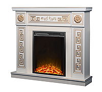 Электрокамин Версаль & Мириам /Каминокомплек компании Аrt Flame/ Камин для дома