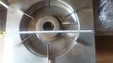 Плита газовая профессиональная 1-конфорочная   HAAS+SOHN  (Германия), фото 7