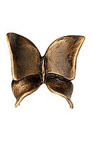 Бронзовий метелик на памятник G29046/4*4
