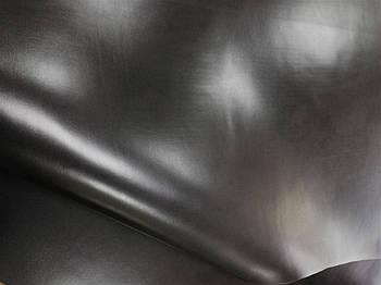 Ременная кожа Classic черная 3,6 мм