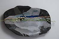 Керамическая тарелка., фото 1