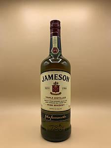 Виски John Jameson 1L Джон Джеймсон 1л
