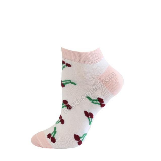 Женские демисезонные носки оптом