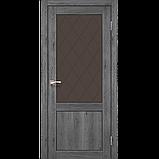 Дверь межкомнатная Korfad Classico CL-01, фото 4
