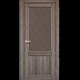 Дверь межкомнатная Korfad Classico CL-01, фото 5