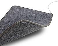 Теплый коврик Solray 530*1830 мм (Серый)