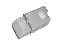 Приемник BFT CLONIX 2E 2-х канальный внешний радиоприемник с роллинг кодом