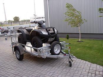 Прицеп для квадроциклов ATV-2515