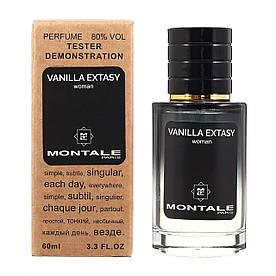 Тестер женский Montale Vanilla Extasy 60 мл