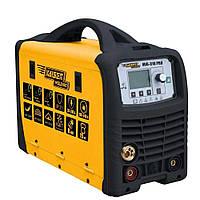 Зварювальний напівавтомат 310 А, LCD-дисплей, Kaiser MIG-310 PRO (81978/84330)