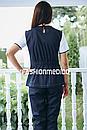 """Жіночий медичний костюм """"Лінда"""", фото 3"""