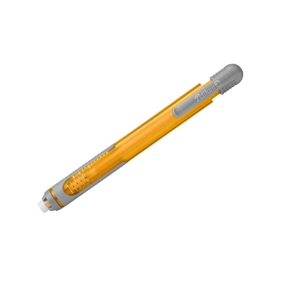 Ластик-ручка Pelikan Eraser Pen Yellow (807364Y)