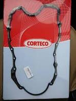 Прокладка поддона Renault Captur 1.5 DCI (Corteco 028121P)