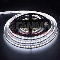 Светодиодная лента AVT PROFESSIONAL SMD 3014 (204 LED/м), IP20, 12В - бобина 5 метров