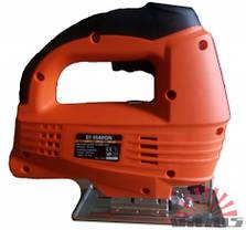Лобзик электрический 400 Вт / 3000 об/мин Vitals Ef 5540GN, фото 3