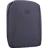 Украина Рюкзак для ноутбука Bagland Joseph черный (00127169), фото 1